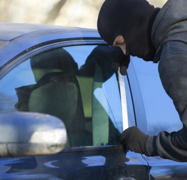 Vehicle crime is increasing, your clients assets are at risk!